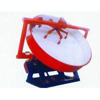 Buy cheap Ceramic Sand Disc Granulator for Sale from wholesalers