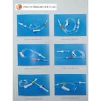 Wholesale Medical Surgical Instruments Medical Syringes And Needles 1ml / 2ml /  5ml Ultra Thin CE Certified from china suppliers
