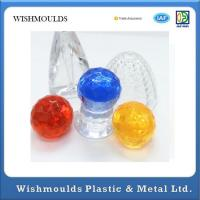 Wholesale Single / Multi Cavity Glass Acrylic Molding Plastic Parts Injection Moulding Process from china suppliers