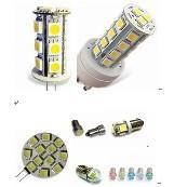 Wholesale G4,  G9,  GU5.3 SMD LED bulb lamp from china suppliers