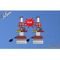Wholesale Pneumatic Logo Printing Machine Sublimation Heat Press Transfer Machine from china suppliers
