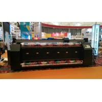 Wholesale All In One Print And Heat Togeter Digital Fabric Printing Machine With Water Based Ink from china suppliers