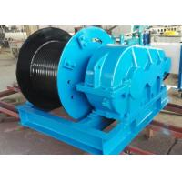Wholesale High speed 5ton coal mine electric steel  wireline winch for undergrond mining and coal from china suppliers