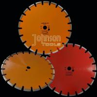 Wholesale 350mm To 450mm Diamond Concrete Cutting Blades from china suppliers
