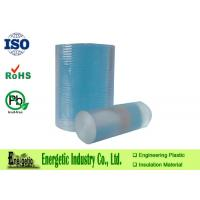 Wholesale Transparent Polycarbonate Plastic Sheet / PC Rod , 6.0mm to 200mm Diameter from china suppliers