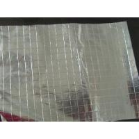 Wholesale Double Side Reflective Fsk Mesh Facing / 2-Way Fol Scrim Kraft from china suppliers