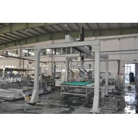 Quality 3.75kw Automatic Adjusted Angle Loading glass machinery For Window Glass Production Line for sale