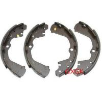 Wholesale Brake shoe  kit fits Nissan rear Genuine Japanese parts OEM 44060-ZN025 from china suppliers