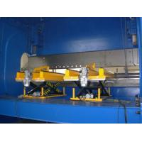 Quality 1000 Ton Tandem Press Brake Shear Steel Beam Bending Front Feeding for sale