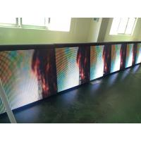 Wholesale Sports Perimeter Led Display for football games , basketball sceen with soft mask from china suppliers