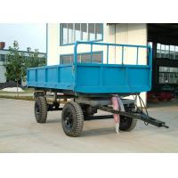 Quality 7C series trailer for sale