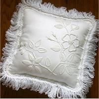 Wholesale Luxury Star Hotel Flame Retardant Square Cushion from china suppliers
