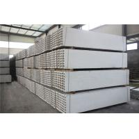 Wholesale Architectural Insulated Fireproof Wall Panels Replacement EPS Sandwich Panels from china suppliers