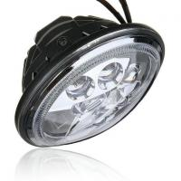 "Wholesale IP67 7"" Car Jeep And JK Vehicle LED Headlights 40 W With Osram Leds from china suppliers"