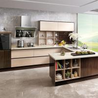 Wholesale High Density Particle Board Laminate Kitchen Cabinets High Moisture Resistant from china suppliers