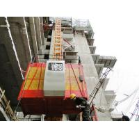 Quality Bridge Elevator lifting hoisting workers in Bridges and Tunnels for sale