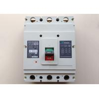 Quality MCCB Circuit Breaker With High Breaker Capacity For Leakage Protection for sale