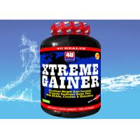 Wholesale Gain Muscle Mass Post Workout Recovery Supplements Xtreme Gainer 10Lb from china suppliers