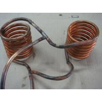 Wholesale Electromagnet induction heating coils for Computerized flat knitting machine from china suppliers