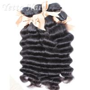 Wholesale Loose Deep Wave 7A Virgin Hair Peruvian No Shedding No Tangle from china suppliers