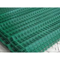 Wholesale Anti - Corrosion Welding Wire Mesh Hot Dipped Galvanized / Pvc Coated Welding from china suppliers