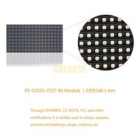 Wholesale IP65 P5 Outdoor Full Color LED Display SMD2727 1/8 Scan For Conference from china suppliers
