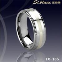 Wholesale tungsten ring TX-185 from china suppliers