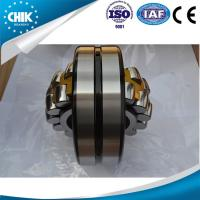 Wholesale Low vibration sealed spherical roller bearings , professional ball roller bearings from china suppliers