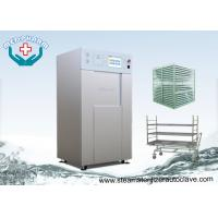 Wholesale Double Door Hospital Steam Sterilizers With Water Saving System from china suppliers