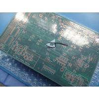 Quality FR -4 Tg170 ITEQ pcb board prototype CCL 1.60-1.65mm Thick OSP for sale