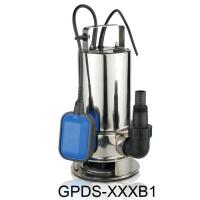 Buy cheap garden pump, submersible pump, stainless steel pump,  centrifugal pump, dirty water from wholesalers