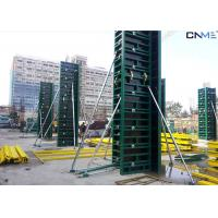 Wholesale Horizontal / Vertical Column Formwork Systems Long Life Span 120mm Thickness from china suppliers