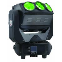 Wholesale 9 X 15 W RGBW LED Moving Head Light 4 in 1 Beam Effect Dimming Phantom Lights from china suppliers