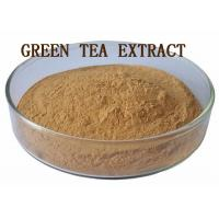 Wholesale Leaves Green Tea Polyphenols Powder Blood Pressure Reducing Anti Radiation from china suppliers