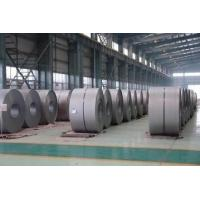 Quality Cold Roll Corrugated Aluzinc Steel Coil Anti Finger Printed EN 10142 – A653/A653M 03 for sale