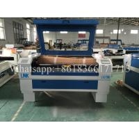 Wholesale Red point stepper motor 90w power laser cutting machine laser engraving 1390 from china suppliers