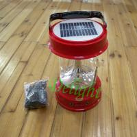 Wholesale Outdoor Camping Lantern with USB (DL-SC09) from china suppliers