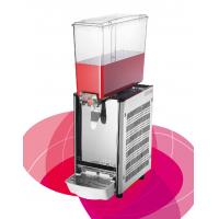 Wholesale Plastic Beverage Cold Drink Dispenser With Spraying Function CE RoHS from china suppliers