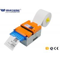 Wholesale Multiple installing angles 80mm kiosk thermal printer for self kiosks from china suppliers