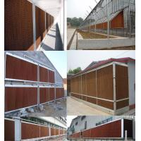 Wholesale wet wall evaporative cooling systems and pads,Fan and pad wet wall evaporative cooling systems for poultry from china suppliers