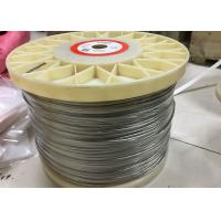 Wholesale Multi Strands Nickel Wire Ni 212 Pure Nickel Wire Bright Status For Ceramic Pad Heater from china suppliers