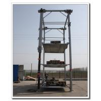 Wholesale Vertical Car Parking Lifts Mutrade Parking Stable Heavy Duty 4 Post Parking Car Stacker from china suppliers