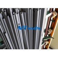 Wholesale Annealed & Pickled Straight Heat Exchanger Tube ASTM A213 / ASTM SA213 TP316L / S31603 from china suppliers