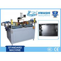 Wholesale Stainless Steel Electric Box Capacitor Discharge Welding Machine / Spot Welder High speed from china suppliers