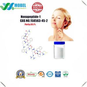 China CAS 158563 45 2 Nonapeptide 1 Cosmetic Grade Peptide For DIY  Skin care on sale