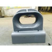 Wholesale Marine Ships Mooring Components Marine Chocks Panama Closed Mooring Chocks from china suppliers