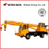 Wholesale Wolwa GNQY-Z8 crane from china suppliers