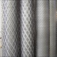 Wholesale Low carbon steel expanded wire mesh of factory from china suppliers