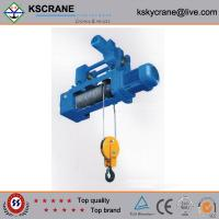 Buy cheap Crane Lifting Garage Ceiling Hoist from wholesalers