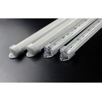Wholesale High Quality 72leds SMD 5630 Waterproof LED Strip IP67 LED Rigid Bar wth 28.8W from china suppliers